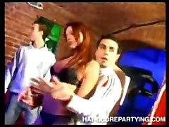 Drunk Party Sluts!