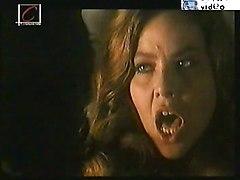 Ornella Muti From &039;l&039;amante Bilingue&039;