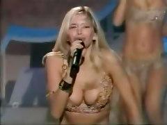 Nipple Slip Video - Via Gra