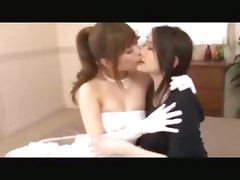 Lesbian Bride