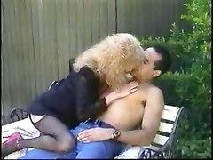Blonde Mature Got A Good Assfuck Outdoors-fdcr