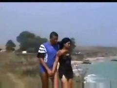 Hot Amateur Couple In Goa