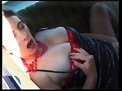 Naughty British Mature Housewife - Jane