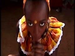 Africaine Superbe