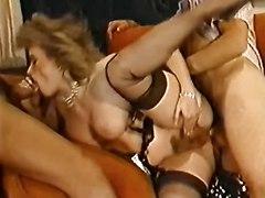 Buffy davis double teamed in denver anal 3