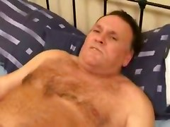 British Milf Tracey Lain Lets Landlord Fuck Her Ass