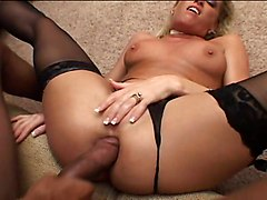 Cuckold Ass Destruction