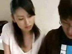 Beautiful Korean Tutor   Pinaysexvideos Th