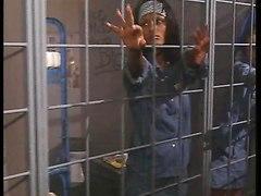 Knastorgie-jailhouse Orgy