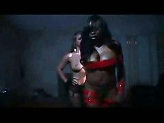 Jada Fire And Rita Faltoyano
