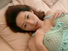 Deliciously Hot Sakura Sena Taking Cock