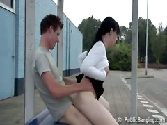 Bus Stop Anal