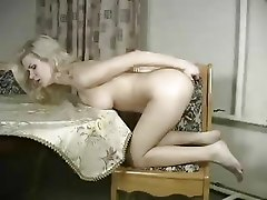 Veronikas Ganz Privates Sexvideo