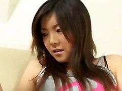 Sofa Asian Creampie