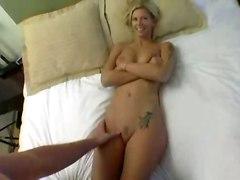 Sexy Brooke Banner Hotel Room Fuck