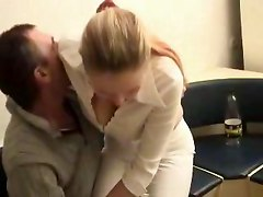 Drunk Father Forced Daughter Suck And Fuck