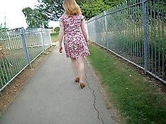 Fliss Summer Dress