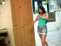 Christy Like A Tourist At Ftv