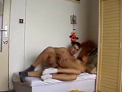 Russian Amateur Homemade 2 Couples Voyeursim, Hardcore
