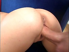 Jamie Elle Sexy Anal
