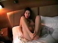 Spanish Hot Wife