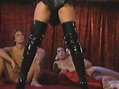 Retro Porno With Kay Parker