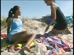 Piss: Lesbos Beach