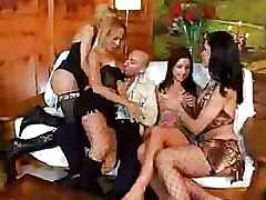 Horny Shemale Party