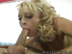 Lusty Milf Craves Cock In Her Hot Pussy
