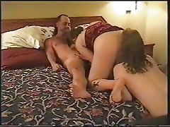 Nasty Couples On Home Made Video