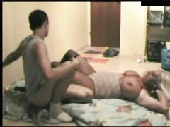 Bbw Cheats With Son&039;s Friend