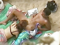 Hot Beach Sex