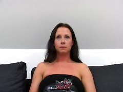 Swedish Amateur Girl Casting For Porno