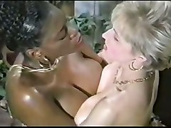 Ebony Ayes And Danni Ashe Tits Black Busty Interracial