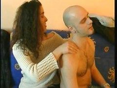 Chez Un Couple Libertin Mathilde & Vincent Xxx Young Couple From Cdm