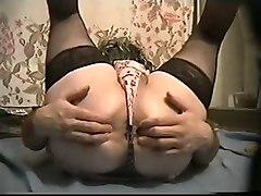 Webcam Taylor Italia Video Amatoriale Banana Zucchina Culo Ass Masturbating