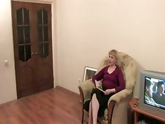 Sly Mature Lady Got A Teen Lover