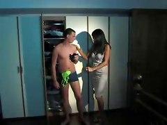 La Mamma Scene 1